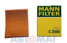 Фильтр воздушный MANN C 2569