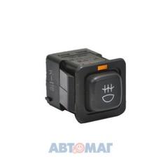 Выключатель задних противотуманных фар ВАЗ 21093 (с подсветкой) АВАР 376.3710.02M