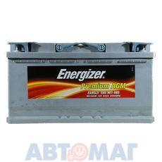 Аккумулятор ENERGIZER PREMIUM AGM 595 901 085 95 А/ч 850А