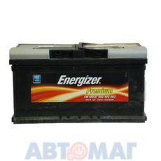 Аккумулятор ENERGIZER PREMIUM 600 402 083 100 А/ч 830 А