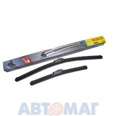 Комплект щеток стеклоочистителя BOSCH Aerotwin AR553S - 550мм + 340мм (3 397 007 589)