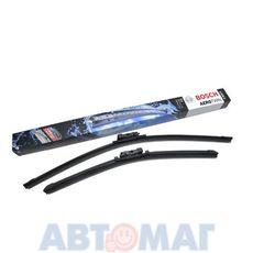 Комплект щеток стеклоочистителя BOSCH Aerotwin A929S - 600мм + 475мм (3 397 118 929)