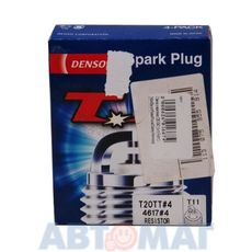 Комплект свечей зажигания DENSO T20TT (4шт)