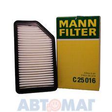 Фильтр воздушный MANN C 25 016