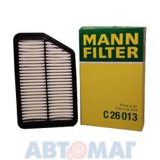 Фильтр воздушный MANN C 26 013