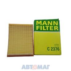 Фильтр воздушный MANN C 2376