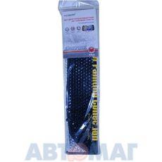 Шторка солнцезащитная на лобовое стекло OnePiece (130х60см) AutoStandart
