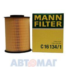 Фильтр воздушный MANN C 16 134/1