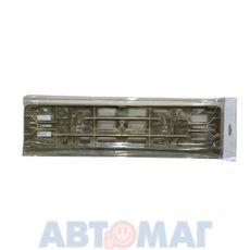 Рамка-панель под номерной знак (золотой хром) (шт)