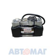 Компрессор автомобильный CYCLONE 12V 90л/мин 300W AutoStandart