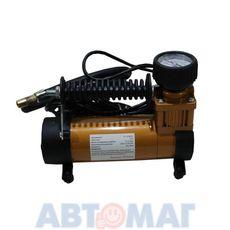 Компрессор автомобильный TORNADO III 12V 35л/мин 100W AutoStandart