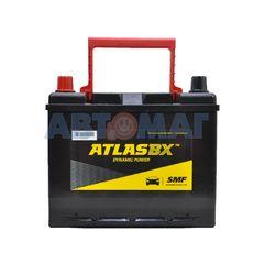 Аккумулятор ATLAS MF85R-500 55А/ч 500А