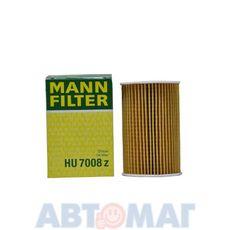 Фильтр масляный MANN HU 7008 z