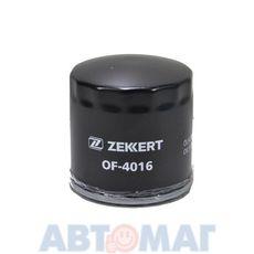 Фильтр масляный ZEKKERT OF-4016 (W 7008)