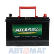 Аккумулятор ATLAS MF59518 95а/ч 720А Дисконт