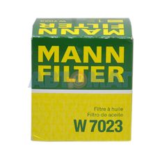 Фильтр масляный MANN W 7023