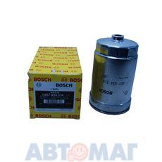 Фильтр топливный 1457434314 BOSCH