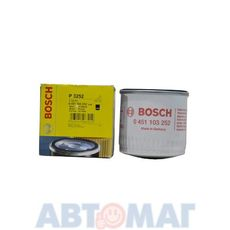 Фильтр масляный BOSCH 0451103252