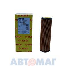 1457429261 BOSCH Фильтр масляный (MB)