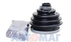 Пыльник привода ВАЗ 2108 GKN внутренний (хомут+смазка) 300543
