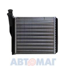 Радиатор отопителя ВАЗ 2123 ДААЗ