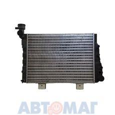 Радиатор охлаждения ВАЗ 2106 алюм. ДААЗ
