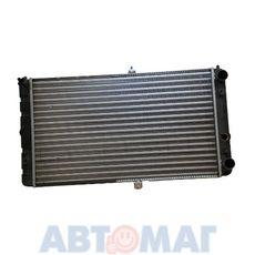 Радиатор охлаждения ВАЗ 2110 алюм. ДААЗ