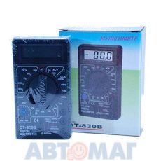 Мультиметр DT-830 В (1шт)