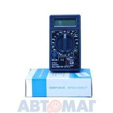 Мультиметр DT-831/832 (1шт)