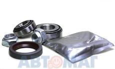 Ремонтный комплект подшипник ступицы ВАЗ 2101-07 переднего колеса