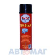 Tectyl 190 Black (500мл) Антигравий черный