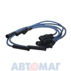 Провода высоковольтные ВАЗ 2101 TESLA T355S силикон