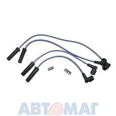 Провода высоковольтные ВАЗ 2108-10 инж. TESLA T395S силикон
