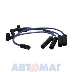 Провода высоковольтные ВАЗ 21213 TESLA T418S силикон