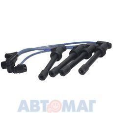 Провода высоковольтные ВАЗ 2108-10 инж. TESLA T684H полусиликон