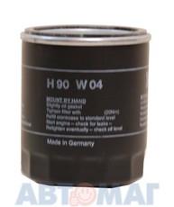 Фильтр масляный Hengst H90W04 (W 712/6)
