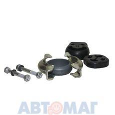 Крепеж глушителя ВАЗ 1118 Ремонтный комплект АвтоВаз