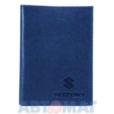 Бумажник водителя ROM6-P-F20 уменьшенного размера