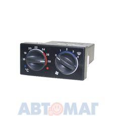 Контроллер управления отопителем ВАЗ 2111 АВТЭЛ (5 полож.) 1323.3854