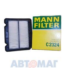 Фильтр воздушный MANN C 2324