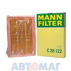 Фильтр воздушный MANN C 28 122