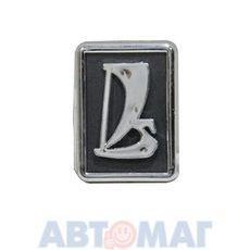 Знак заводской ВАЗ 2108-099/ОКА