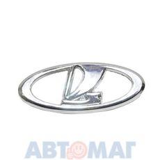 Знак заводской ВАЗ 2110 н/о металл