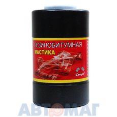 ХТП Мастика резинобитумная  1,8 л