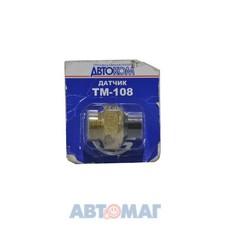 Датчик температуры ВАЗ 2108 ТМ-108-10 99-94С Калуга