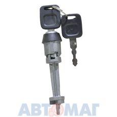 443905855A вставка замка зажиг с 2 ключами VAG: Audi 100(C3)  MEYLE