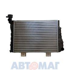 Радиатор охлаждения ВАЗ 2105 алюм. ДААЗ