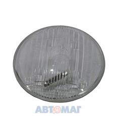 Стекло фары ВАЗ 2106 дальний свет АВТОСВЕТ 156.3711