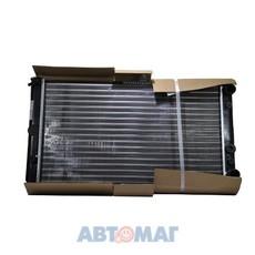 Радиатор охлаждения ВАЗ 2110-12 (карбюратор/инжектор)