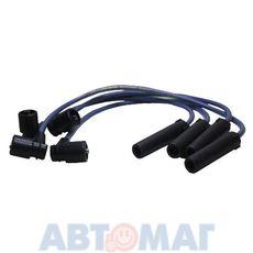 Провода высоковольтные ВАЗ 21213 TESLA T419H полусиликон